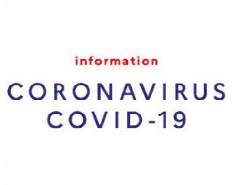 Mesures face au Coronavirus Covid-19